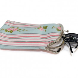 Glasses case Double pockets