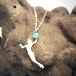 Necklace netball / beach volleyball