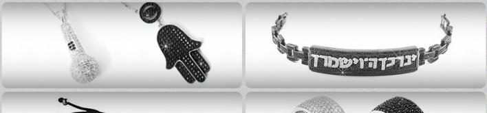noamk mens jewelry