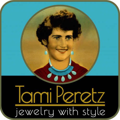 Tami Peretz - Jewelry for people with style